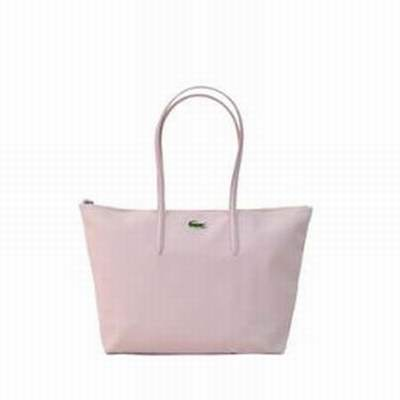 bfd57b05d5 sac lacoste femme neuf