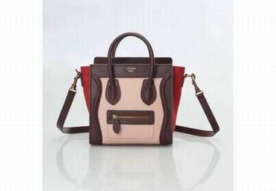 celine sac vintage femme