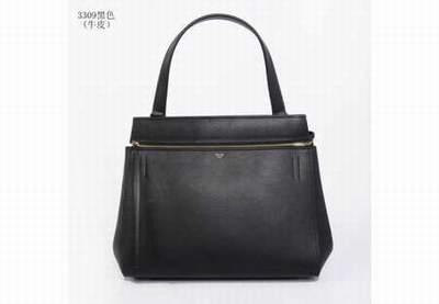 sac pour femme celine sac a main pas cher en cuir sacs. Black Bedroom Furniture Sets. Home Design Ideas