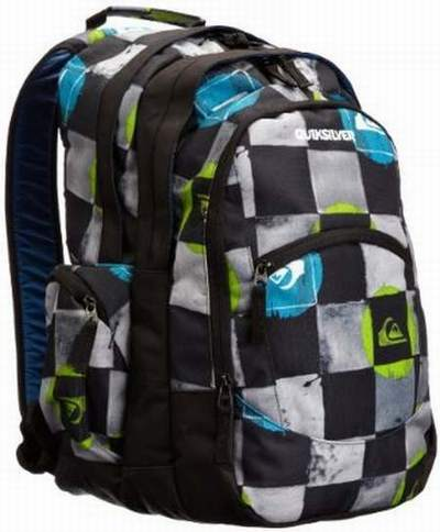 sac quiksilver nap shacked sac a dos quiksilver 30 litres. Black Bedroom Furniture Sets. Home Design Ideas