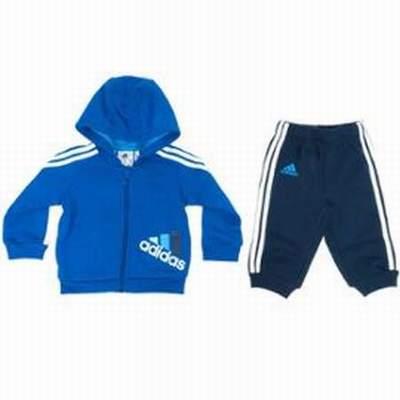 adidas jogging enfant